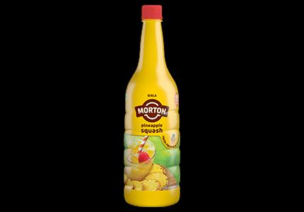 Morton pineapple squash