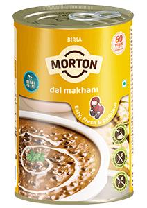 Morton canned dal makhani