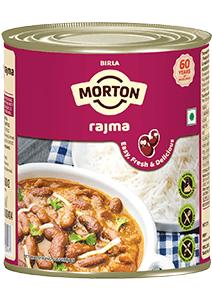 Morton canned rajma