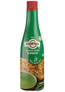 Morton ready to eat chole