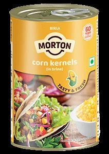 corn kernel tin (in brine)